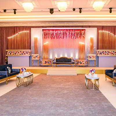 AL Salam Palace Wedding Hall