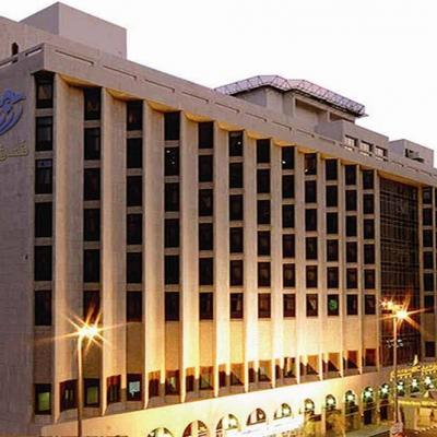 AlShohada-Hotel