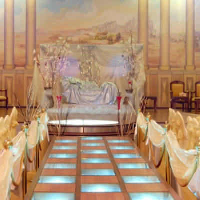 Al-Thekra Al-Khalida Wedding Hall