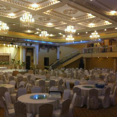 Al Waleed Wedding Hall