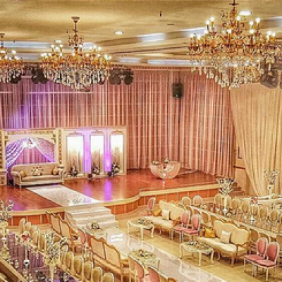Al Wesam Wedding Hall
