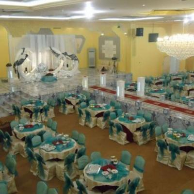 Al Zumuruda Hall