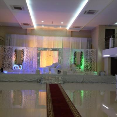 Almakarem Hall
