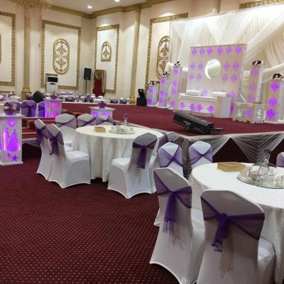 Alsalmiah Wedding Hall