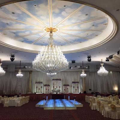 Amasena Hall for Ceremonies