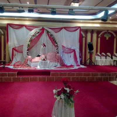 Amasina Wedding Hall