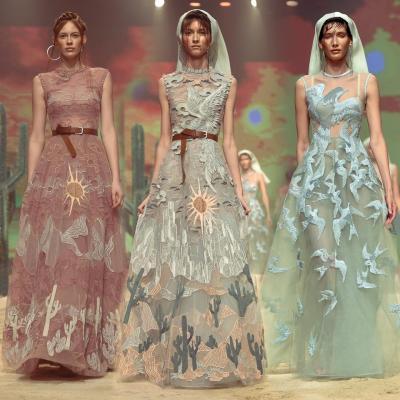 Amato Haute Couture House