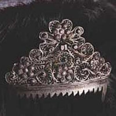 Anatolian Turkish Jewellery