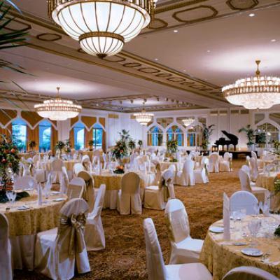 فندق شيراتون أبو ظبي
