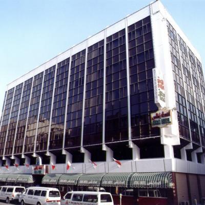 Atlas-Hotel
