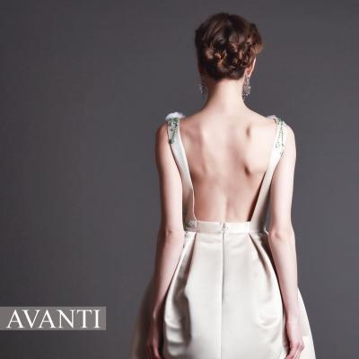 Avanti (Saudi Jawahir Trading Company)