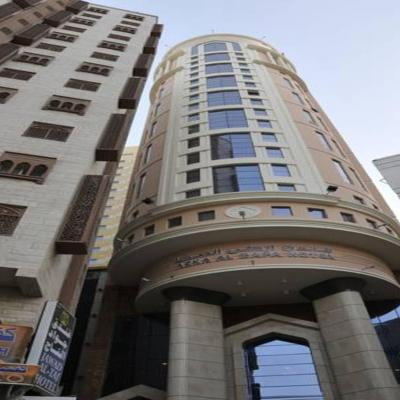 Azka Al Safa Hotel