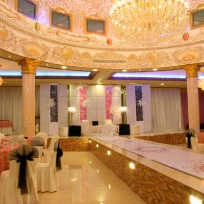 Balqees Throne Wedding Hall