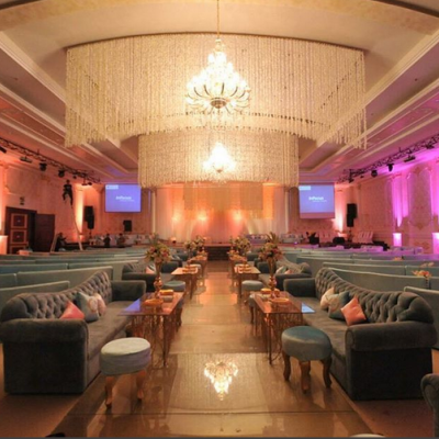 Basamat Hall