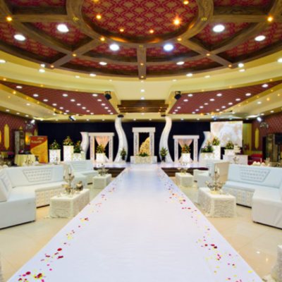 Boiut AL Thalj Wedding Hall