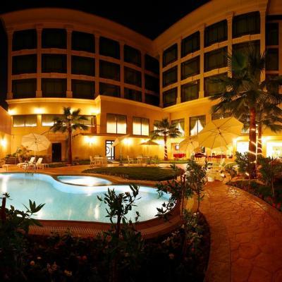 Coral Gulf Hotel