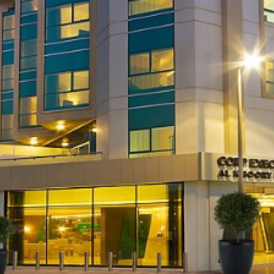 Corp Executive Hotel