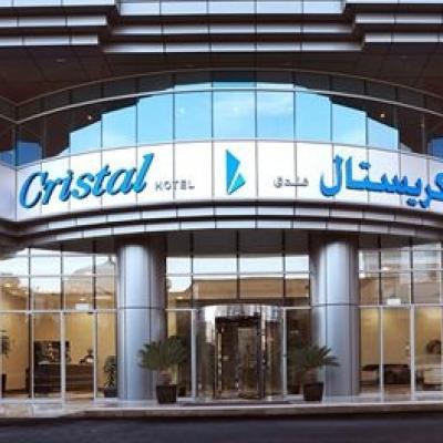 فندق كريستال ابو ظبي