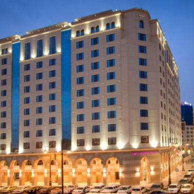 crowne-plaza-madinah-hotel