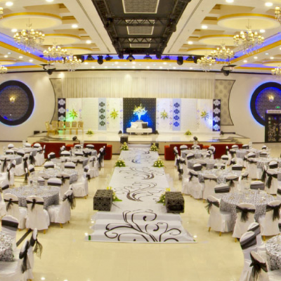 Crystal Wedding Hall