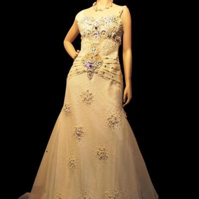 Daffodil Haute Couture