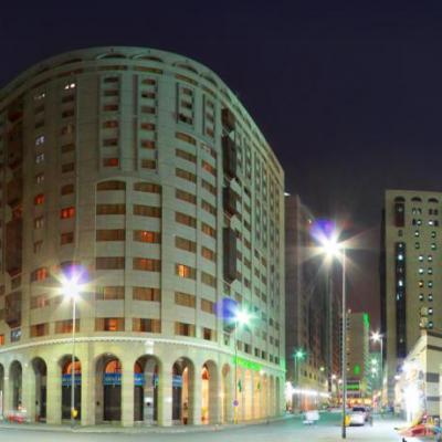 Dallah Taibah Hotel