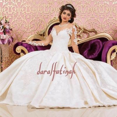 Dar Al Fatinah Fashion