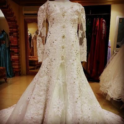 Dar Al Wafa Fashion