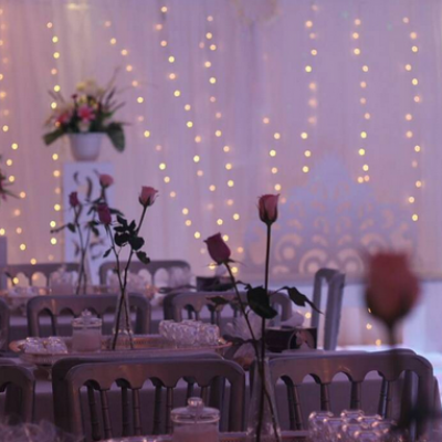Dar Alsmo Wedding Hall