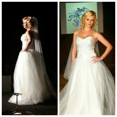 Dar Mai for Bridal Gowns