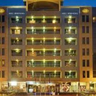 Donatello Hotel Dubai