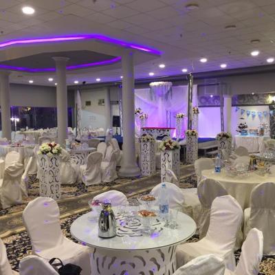 Donyati Rose Wedding Hall