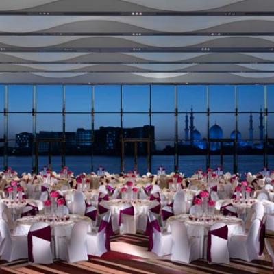 Fairmont Bab Al Bahar Hotel
