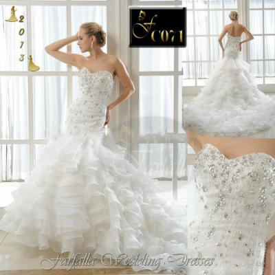 Farfalla Wedding Dresses