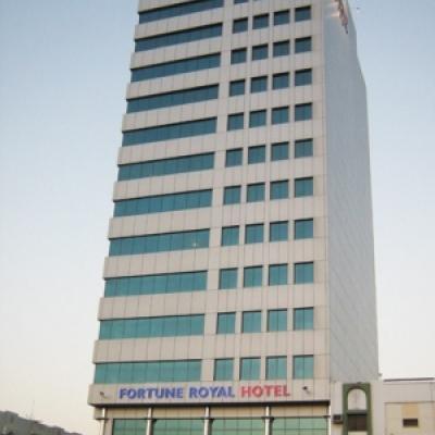 Fortune Royal Hotel Fujairah