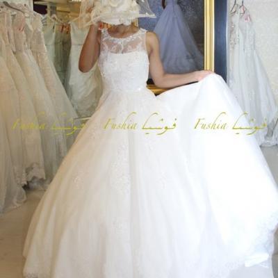 Oman Bridal Dresses