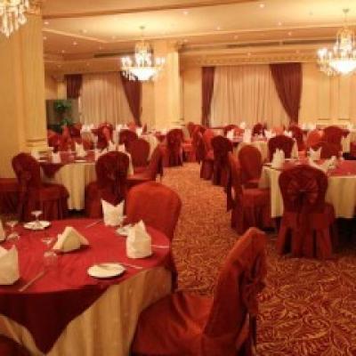 Al Gazal Club