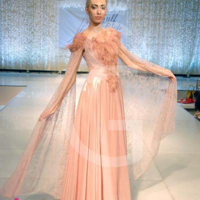 Ghadeer Abdulwasi Afaghani - Al Hoor Fashion