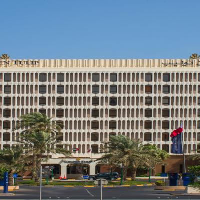 Golden Tulip Bahrain Hotel