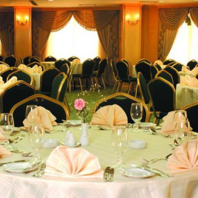 Grand Belle Vue Hotel