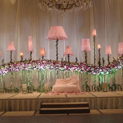 غراس لتصميم الأزهار والأعراس