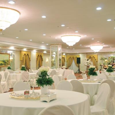 Habitat Hotel - Jeddah