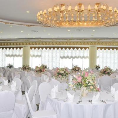 Habitat Hotel - Khobar