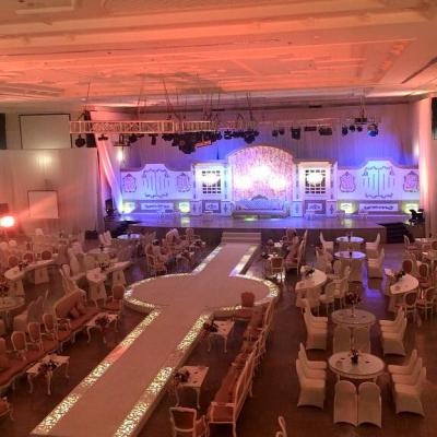 Hai Al Umura Palace Wedding Hall