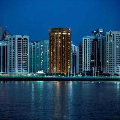 Hala Arjaan by Rotana Abu Dhabi