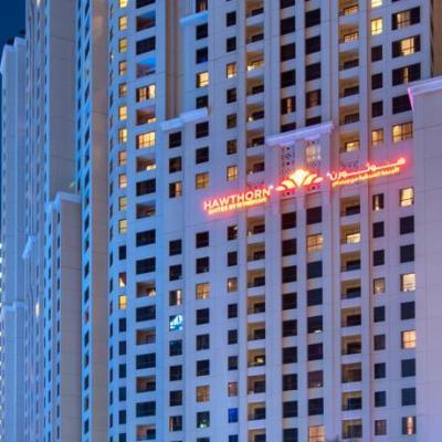 Hawthorn Suites by Wyndham Hotel