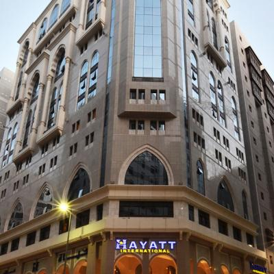 Hayatt International Madina Hotel