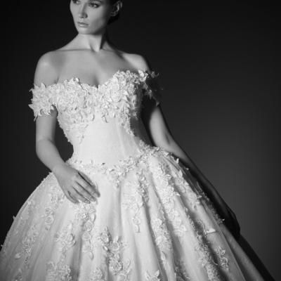 Hazar Haute Couture & Fashion Design