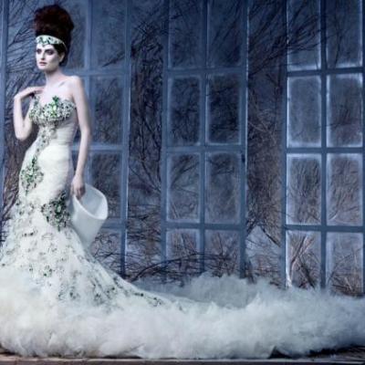 Wedding Dresses in Ajman | Arabia Weddings