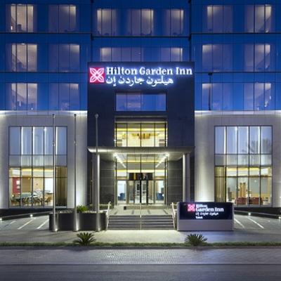 Hilton Garden Inn  Hotel -Tabuk
